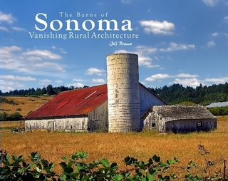 Barns of Sonoma Photo Book
