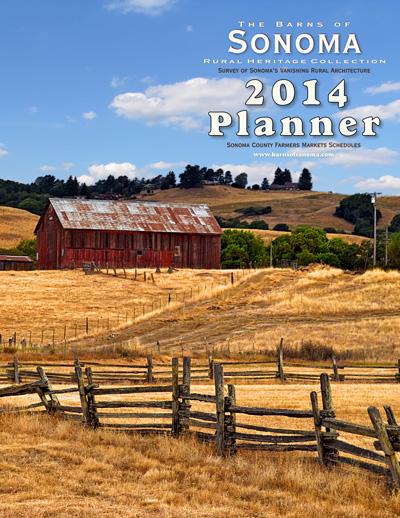Barns of sonoma northern california 39 s vanishing rural heritage for Sonoma barn
